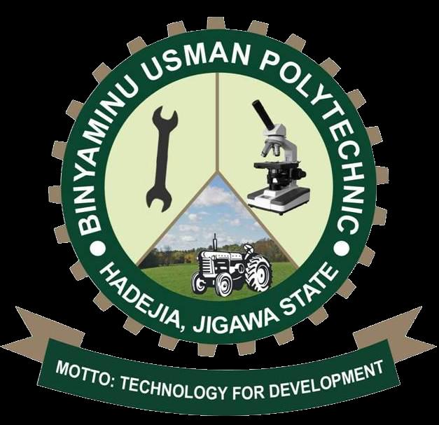 BINYAMINU USMAN POLYTECHNIC